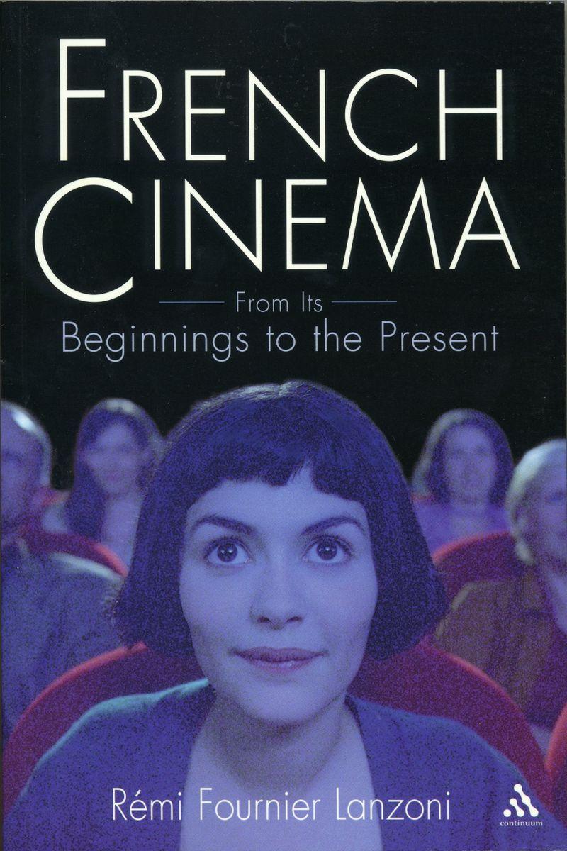 French Cinema300