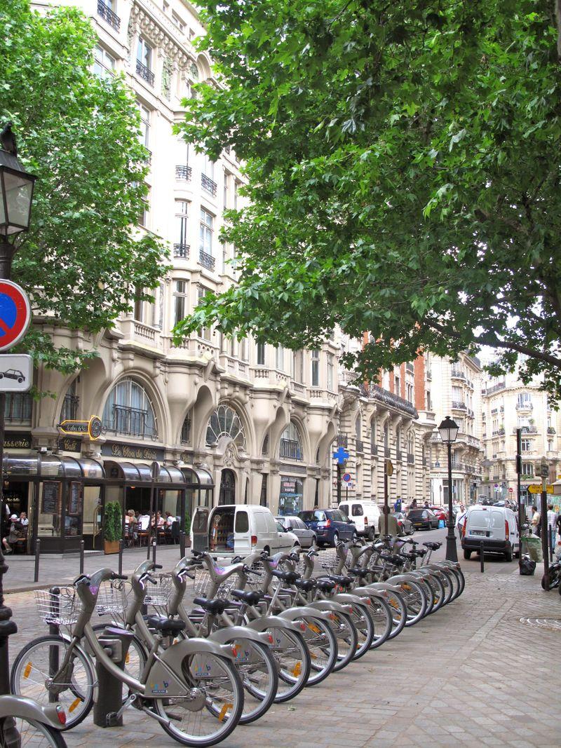 Parisbikes1