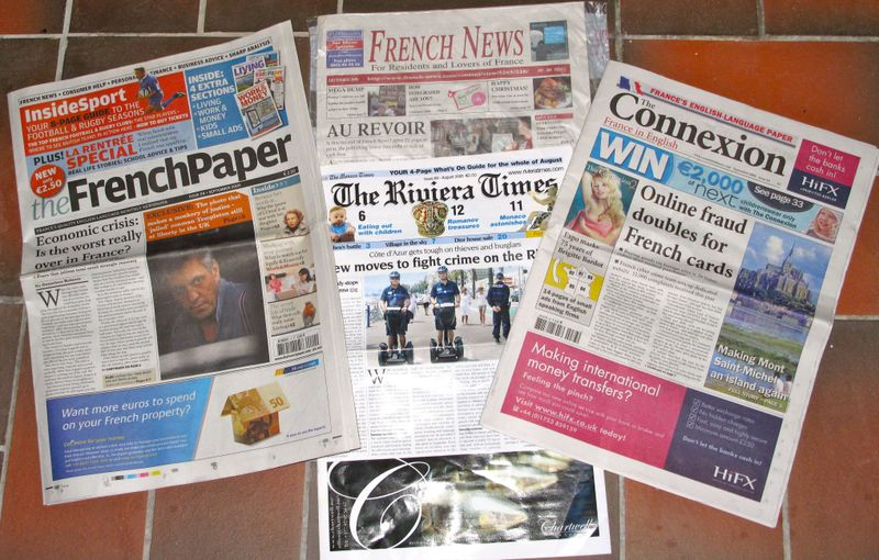Frenchpapers