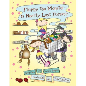 Floppy The Monster is Nearly Lost Forever