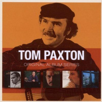 Tompaxton