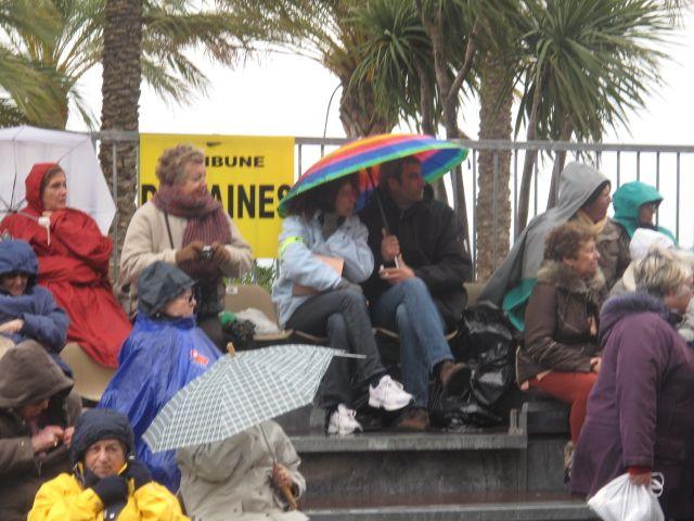 Corso umbrella