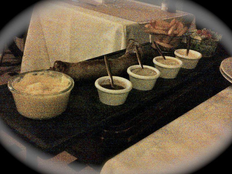 Andouillettes 3 serving