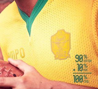 Brazil top