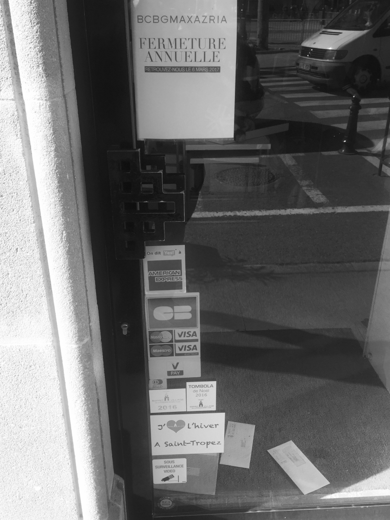 Closed - 1