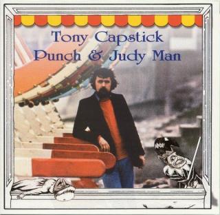 Tony capstcik - 1