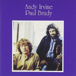 Paul Brady Andy Irvine - 1