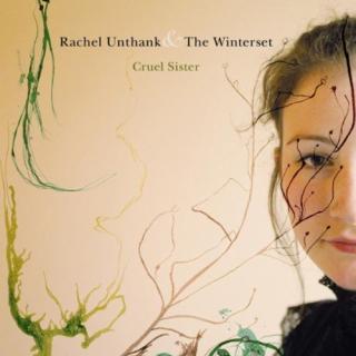 Rachel Unthank - 1