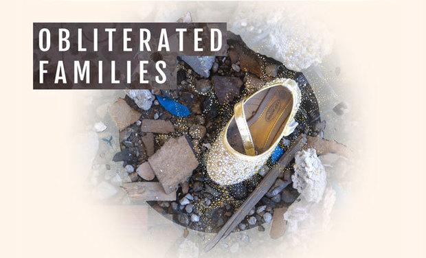 Visuel Oblitarated families
