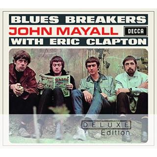 John Mayall - 1