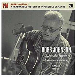 Robb johnson - 1