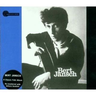 Bert Jansch - 1