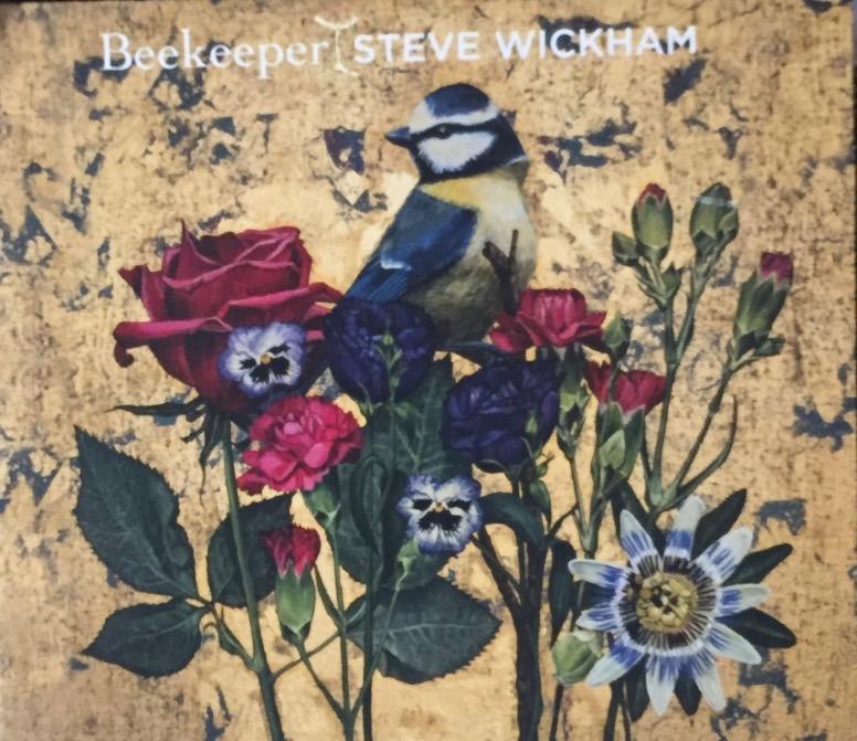 Steve wickham - 1