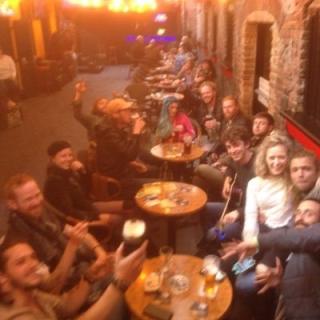 Galway Street Club - 1