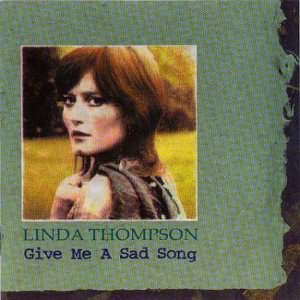 Linda thompson - 1
