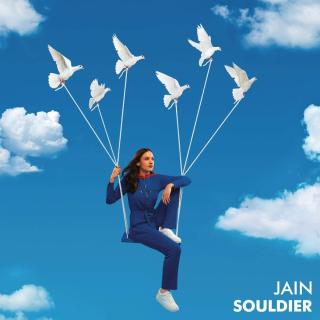 Jain Souldier - 1
