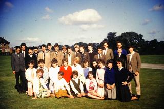 WCSM 1964 5E Leavers (2)