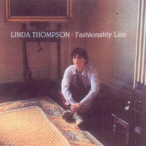 Linda thompson - 1