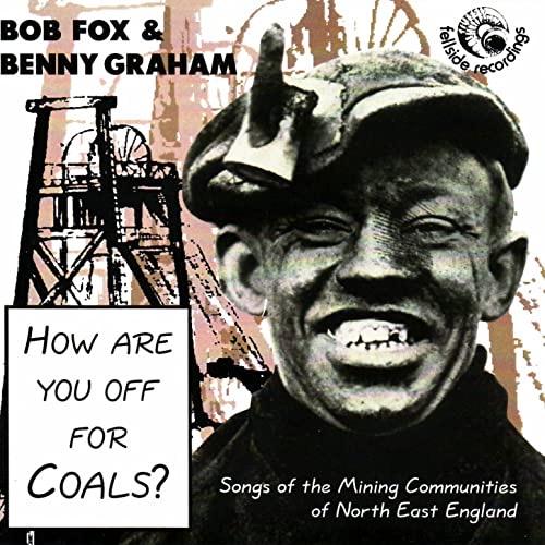 Bob fox benny graham - 1